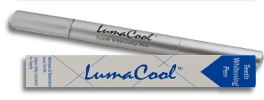 LumaCool TM Whitening Pen